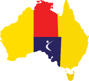 Map of Australia | SAFCA | South Australian Financial Counsellors Association