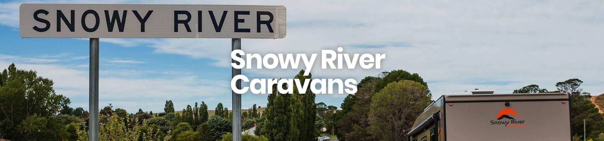 Snowy River Caravans Media