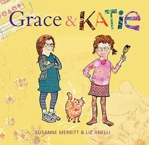 Grace & Katie