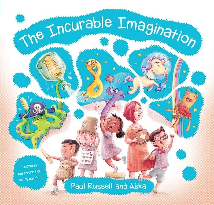 The Incurable Imagination