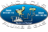 Mac & Cas Plumb & Gas