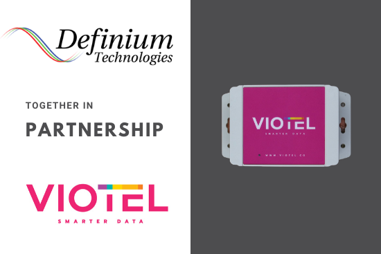 Viotel and Definium implement development partnership