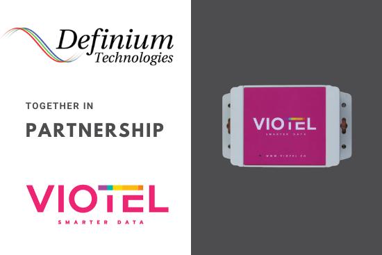 Viotel and Definium implement development partnership