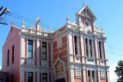 Viotel - monitoring Auckland's heritage buildings