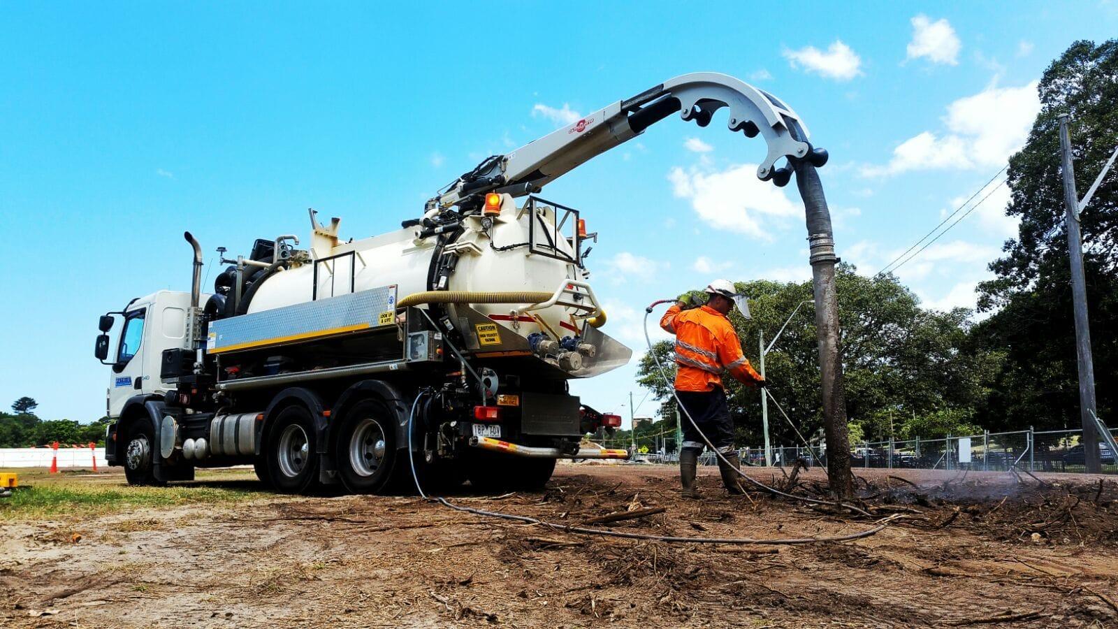 Benefits Of Non-Destructive Digging