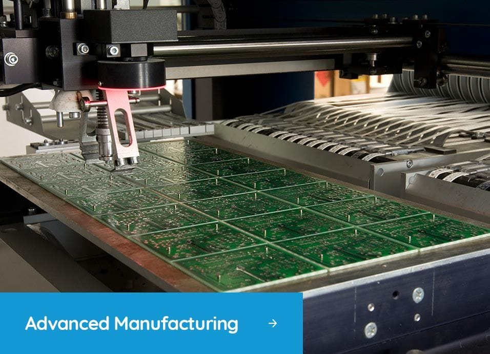 Advanced Manufacturing - Laser Measurements | ApoSys Technologies Inc.