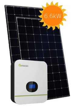 I Am Solar - Solar Package Sale