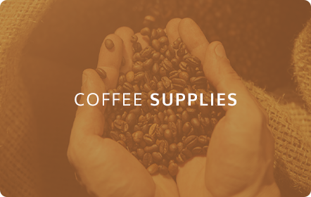 Office and Commercial Coffee Supplies
