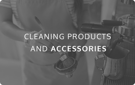 Cleaning Products  and Accessories