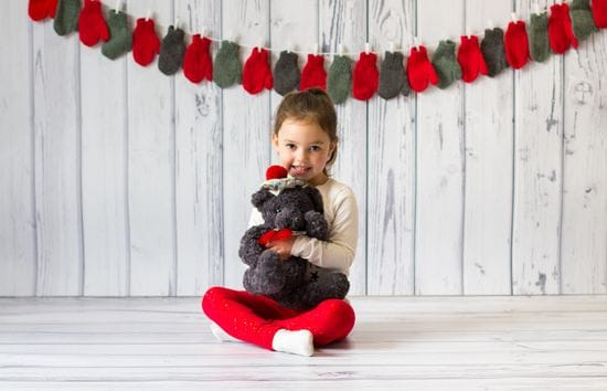 Christmas Photo Session Tips