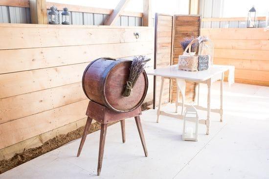 A Barn Wedding | Tottenham Ontario