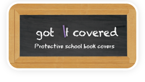 Got it covered | Protective school book covers QLD