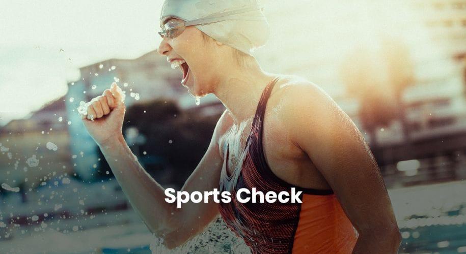 Sports Check