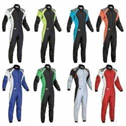 Go kart Racing Suit CIK/FIA Level 2 approved Free Gift Inside