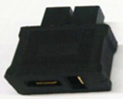 FUSE0081 Tamiya (Male) to T-plug (female)