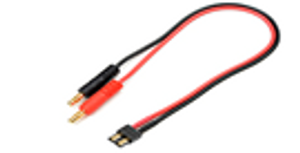 FUSE1333 CHARGE LEAD -TRX 12AWG 30CM