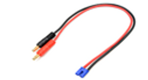 FUSE1347 CHARGE LEAD -EC3 14AWG 30CM