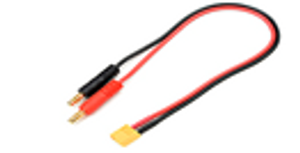 FUSE1353 CHARGE LEAD -XT60 12AWG 30CM