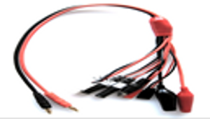 FUSE3229  7in1 RC Octopus multi charging cord