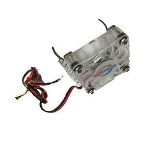 EA1082 Motor cooling fan