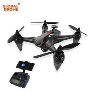 New Global Drone GW198 5G WiFi FPV Brushless Motor GPS Professional Quadcopter Long Distance Drone with 1080p Camera