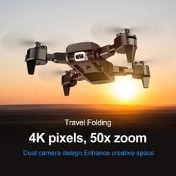 Apex Drones