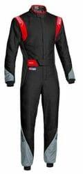 Sparco Go Kart Racing Sublimation Suit CIK/FIA Level 2