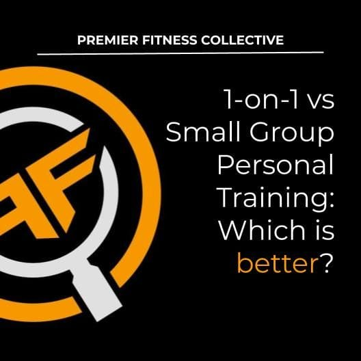 1-on-1 vs Group Personal Training