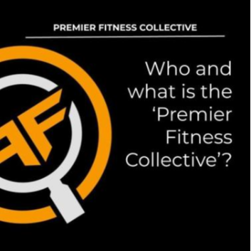 What is Premier Fitness Collective?