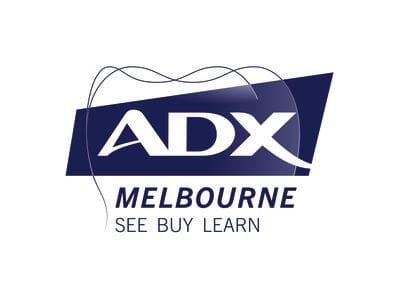 ADX Melbourne Logo