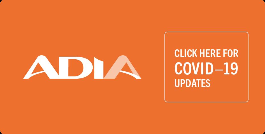 COVID-19 Updates | Australian Dental Industry Association