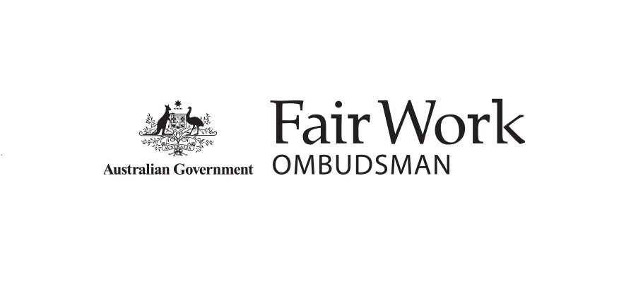 Fair Work OMBUDSMAN Logo | Australian Dental Industry Association | ADIA