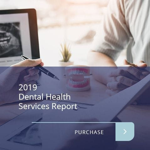2019  Dental Health  Services Report