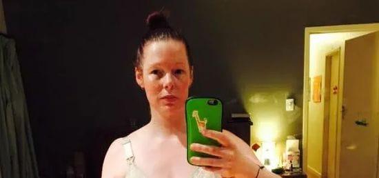 #BadAssUndies: Australian mother poses on Facebook to silence body shamers