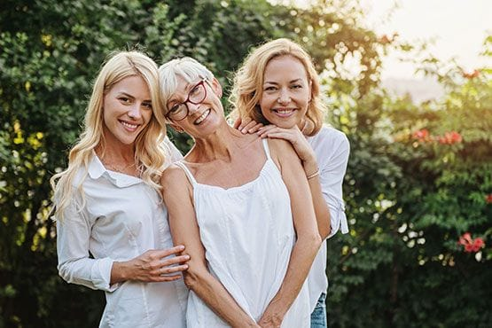 Naturopathy can help treat women's health issues