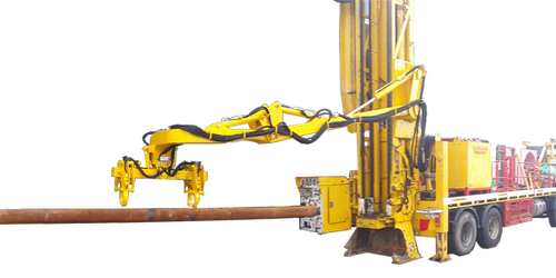 Custom Rod Handling Solutions