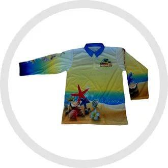 Long Sleeve Shirts | Custom Design Clothing