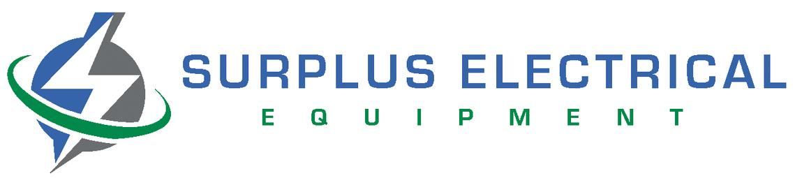 Surplus Electrical Equipment