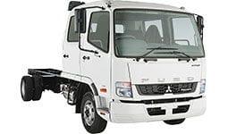 FUSO FIGHTER 1024 Transmission Park Brake | Daimler Trucks Wagga & Albury