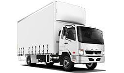 FUSO FIGHTER 1124 Manual | Daimler Trucks Wagga & Albury