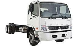 FUSO FIGHTER 2427 6sp Auto | Daimler Trucks Wagga & Albury