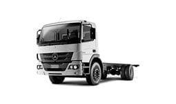 Mercedes-Benz Atego   Daimler Trucks Wagga & Albury