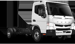 FUSO CANTER 615 Wide Cab | Daimler Trucks Wagga & Albury