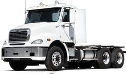 FUSO FREIGHTLINER Columbia | Daimler Trucks Wagga & Albury