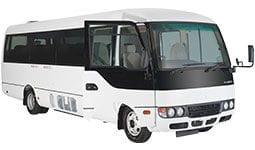 FUSO Rosa Bus LWB Deluxe | Daimler Trucks Wagga & Albury