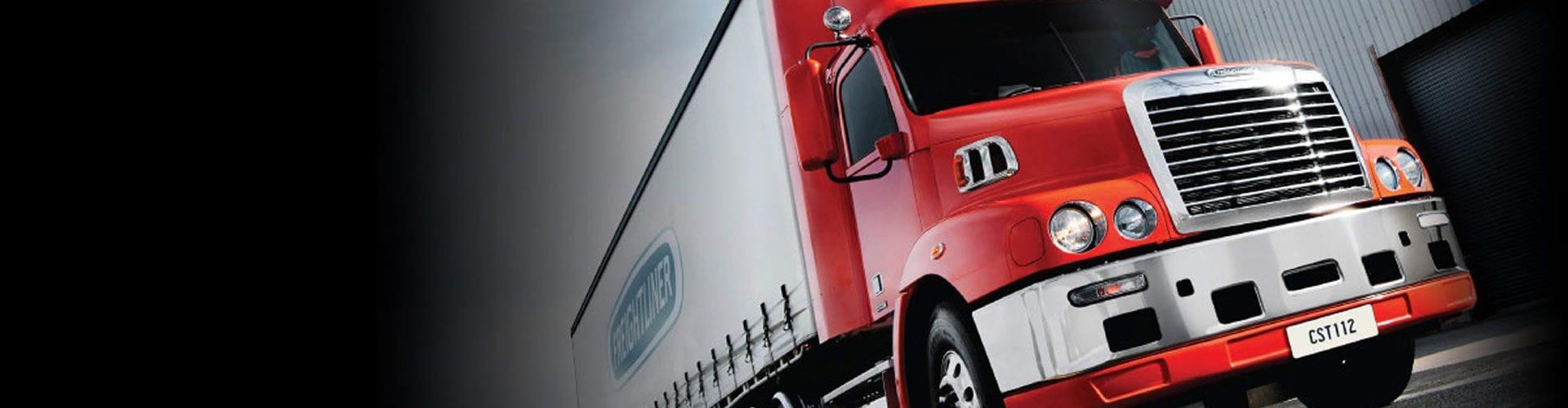 FREIGHTLINER Century Classic CST112 | Daimler Trucks Albury & Wagga Wagga