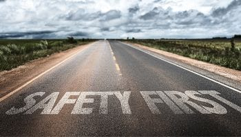 Safety First | Tropical Aqua Blast | Environmentally Friendly Property Maintenance | Vegetation Management & Control