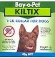 Kiltix 5 Month Tick Collar