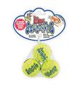 Kong Air Squeaker Balls