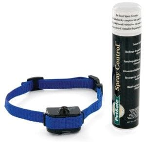 Petsafe Little Dog Spray Collar